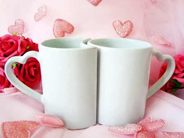 Love Mugs,marco mario souvenir, wedding souvenirs, souvenir pernikahan surabaya indonesia, wedding favors, souvenir ideas, royal wedding souvenirs