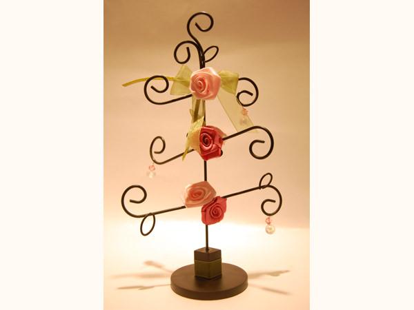 Roses Jewelry Holder,marco mario souvenir, wedding souvenirs, souvenir pernikahan