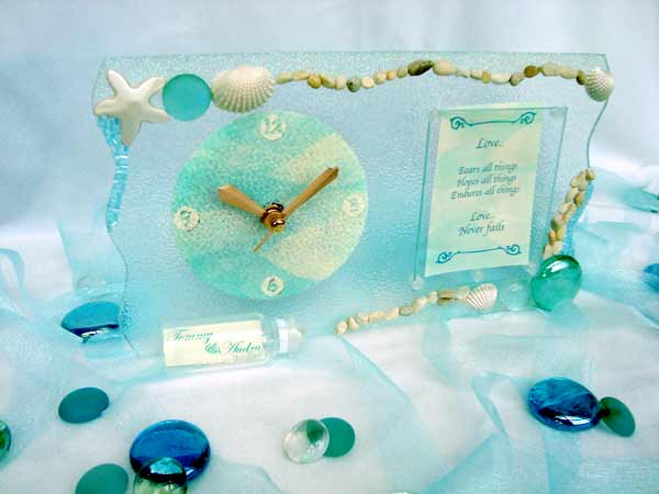 Oceanic Clock and Photo Frame,marco mario souvenir, wedding souvenirs, souvenir pernikahan surabaya indonesia, wedding favors, souvenir ideas, royal wedding souvenirs