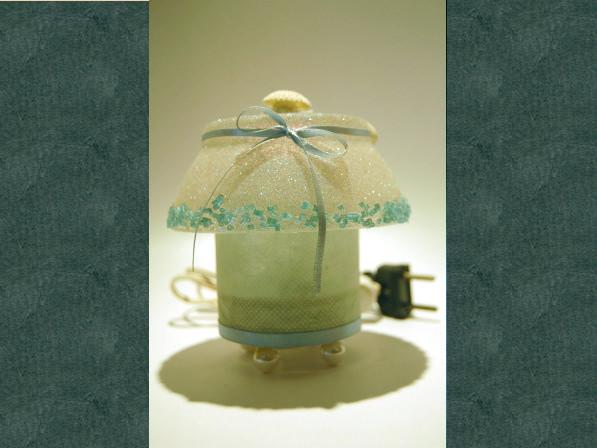 Ocean Glittery Lamp,marco mario souvenir, wedding souvenirs, souvenir pernikahan surabaya indonesia, wedding favors, souvenir ideas, royal wedding souvenirs