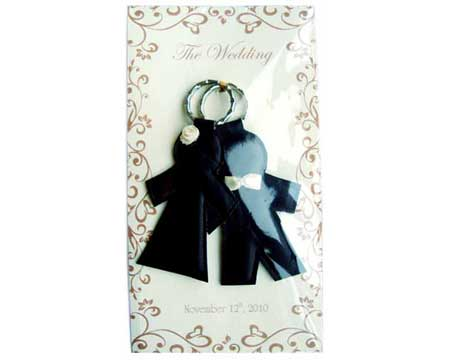 Personalized Leather Key Ring,marco mario souvenir, wedding souvenirs, souvenir pernikahan surabaya indonesia, wedding favors, souvenir ideas, royal wedding souvenirs