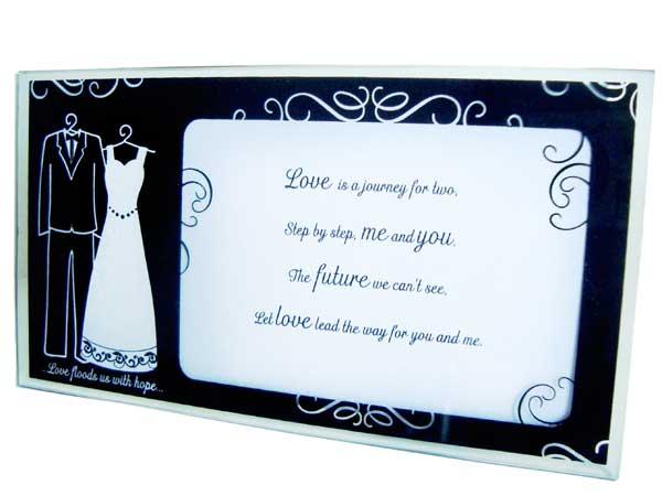 Tuxedo Gown 3R photo frame,marco mario souvenir, wedding souvenirs, souvenir pernikahan surabaya indonesia, wedding favors, souvenir ideas, royal wedding souvenirs