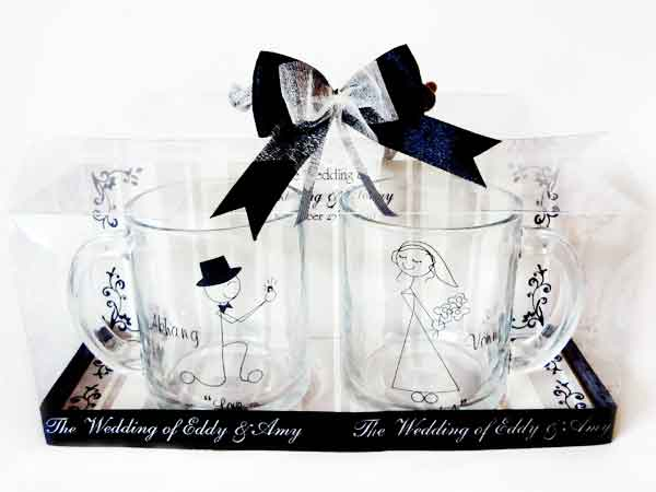 Will You Marry Me Large Coffee Glass,marco mario souvenir, wedding souvenirs, souvenir pernikahan surabaya indonesia, wedding favors, souvenir ideas, royal wedding souvenirs