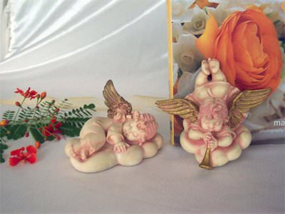 Angel Paper Weight,marco mario souvenir, wedding souvenirs, souvenir pernikahan surabaya indonesia, wedding favors, souvenir ideas, royal wedding souvenirs