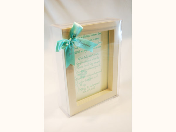 Modern White Frame,marco mario souvenir, wedding souvenirs, souvenir pernikahan surabaya indonesia, wedding favors, souvenir ideas, royal wedding souvenirs
