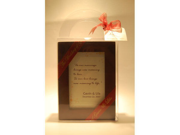 Wooden Photo Frame L,marco mario souvenir, wedding souvenirs, souvenir pernikahan surabaya indonesia, wedding favors, souvenir ideas, royal wedding souvenirs