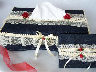 Jeans Tissue Cover 1,marco mario souvenir, wedding souvenirs, souvenir pernikahan surabaya indonesia, wedding favors, souvenir ideas, royal wedding souvenirs