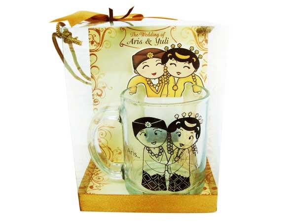 Traditional Customized Printed Glass,marco mario souvenir, wedding souvenirs, souvenir pernikahan surabaya indonesia, wedding favors, souvenir ideas, royal wedding souvenirs