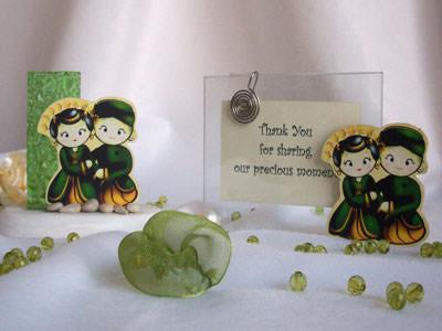Traditional 2R Photo frame and Pen Holder,marco mario souvenir, wedding souvenirs, souvenir pernikahan surabaya indonesia, wedding favors, souvenir ideas, royal wedding souvenirs