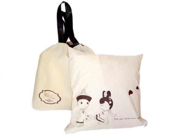 Oriental Vintage Cushion,marco mario souvenir, wedding souvenirs, souvenir pernikahan surabaya indonesia, wedding favors, souvenir ideas, royal wedding souvenirs
