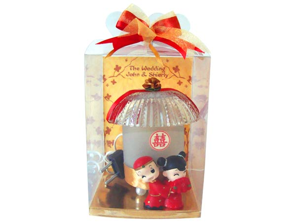 Oriental Crystal Lamp,marco mario souvenir, wedding souvenirs, souvenir pernikahan