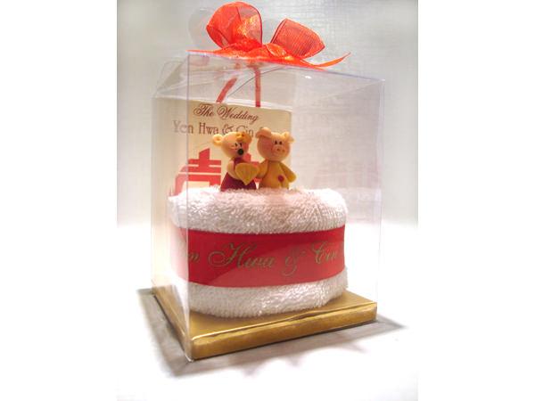 Chinese Zodiac Towel,marco mario souvenir, wedding souvenirs, souvenir pernikahan surabaya indonesia, wedding favors, souvenir ideas, royal wedding souvenirs