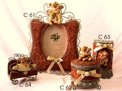 Classic Tedy Set,marco mario souvenir, wedding souvenirs, souvenir pernikahan surabaya indonesia, wedding favors, souvenir ideas, royal wedding souvenirs