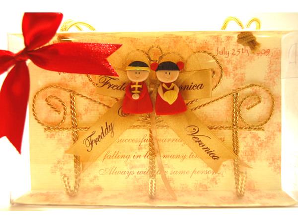 Simple Oriental Key Holder,marco mario souvenir, wedding souvenirs, souvenir pernikahan surabaya indonesia, wedding favors, souvenir ideas, royal wedding souvenirs