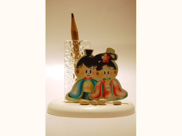 Korean Couple Pencil Holder,marco mario souvenir, wedding souvenirs, souvenir pernikahan surabaya indonesia, wedding favors, souvenir ideas, royal wedding souvenirs
