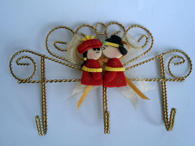 Oriental Key Holder 1,marco mario souvenir, wedding souvenirs, souvenir pernikahan surabaya indonesia, wedding favors, souvenir ideas, royal wedding souvenirs