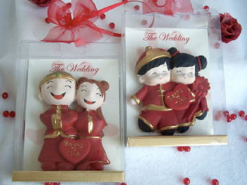 Oriental Fridge Magnet,marco mario souvenir, wedding souvenirs, souvenir pernikahan surabaya indonesia, wedding favors, souvenir ideas, royal wedding souvenirs