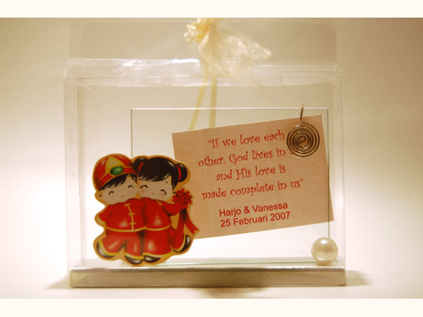 Oriental 2R Photo Frame,marco mario souvenir, wedding souvenirs, souvenir pernikahan