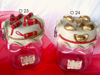 Oriental Treasure Jar,marco mario souvenir, wedding souvenirs, souvenir pernikahan