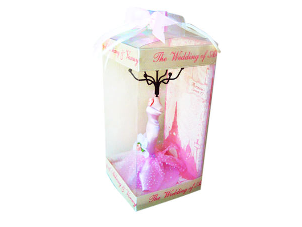 Party Gown Mini Jewelry Holder,marco mario souvenir, wedding souvenirs, souvenir pernikahan surabaya indonesia, wedding favors, souvenir ideas, royal wedding souvenirs