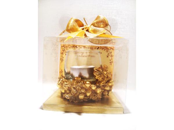 Elegant Gold Candle Holder,marco mario souvenir, wedding souvenirs, souvenir pernikahan surabaya indonesia, wedding favors, souvenir ideas, royal wedding souvenirs