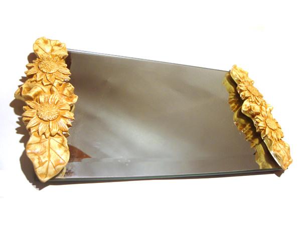 Classic Sun Flower Tray,marco mario souvenir, wedding souvenirs, souvenir pernikahan surabaya indonesia, wedding favors, souvenir ideas, royal wedding souvenirs
