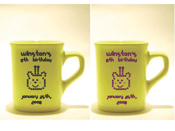 Square Mug,marco mario souvenir, wedding souvenirs, souvenir pernikahan surabaya indonesia, wedding favors, souvenir ideas, royal wedding souvenirs