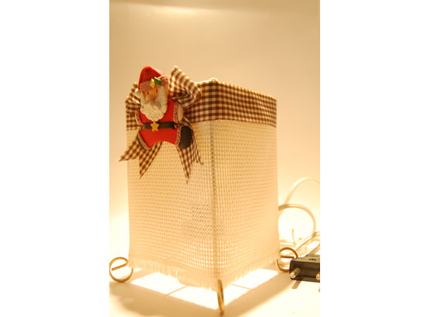 Santa Simple Lamp,marco mario souvenir, wedding souvenirs, souvenir pernikahan surabaya indonesia, wedding favors, souvenir ideas, royal wedding souvenirs
