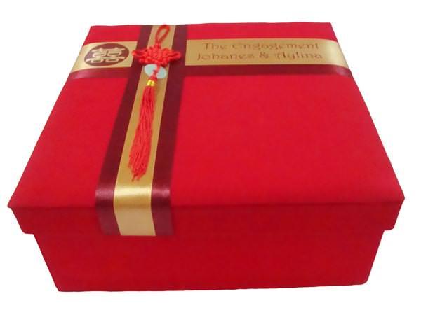 Classic Oriental Engagement Box 2,marco mario souvenir, wedding souvenirs, souvenir pernikahan surabaya indonesia, wedding favors, souvenir ideas, royal wedding souvenirs