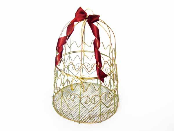 Bell Basket with Bow,marco mario souvenir, wedding souvenirs, souvenir pernikahan surabaya indonesia, wedding favors, souvenir ideas, royal wedding souvenirs