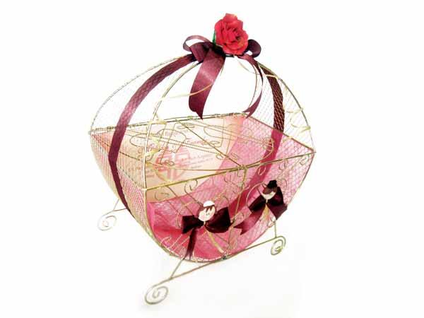 Favourite Engagement Basket,marco mario souvenir, wedding souvenirs, souvenir pernikahan