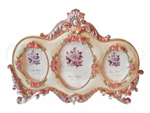 3 Oval Classic Frame,marco mario souvenir, wedding souvenirs, souvenir pernikahan surabaya indonesia, wedding favors, souvenir ideas, royal wedding souvenirs