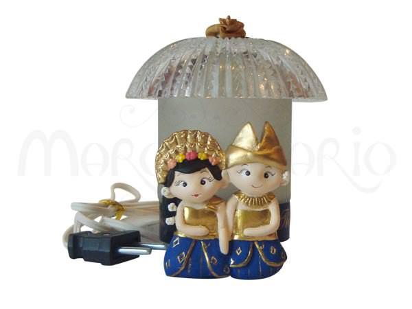 Bali Traditional Crystal Lamp,marco mario souvenir, wedding souvenirs, souvenir pernikahan