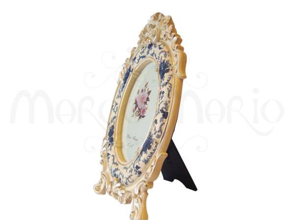 Classic Blue Ornament,marco mario souvenir, wedding souvenirs, souvenir pernikahan surabaya indonesia, wedding favors, souvenir ideas, royal wedding souvenirs