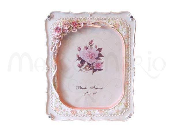 Spring Flowers 8x10 Frame,marco mario souvenir, wedding souvenirs, souvenir pernikahan