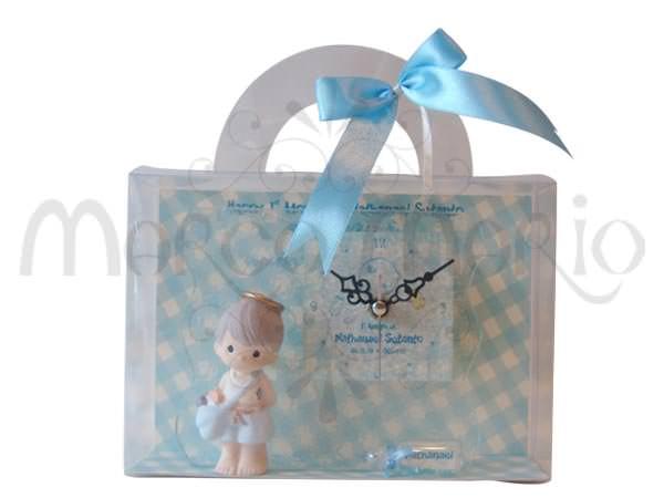 Little Angel Boy Clock,marco mario souvenir, wedding souvenirs, souvenir pernikahan surabaya indonesia, wedding favors, souvenir ideas, royal wedding souvenirs