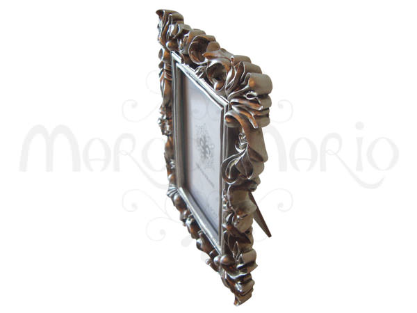 Elegant Silver 3R Frame,marco mario souvenir, wedding souvenirs, souvenir pernikahan surabaya indonesia, wedding favors, souvenir ideas, royal wedding souvenirs