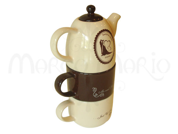 Tea Set L,marco mario souvenir, wedding souvenirs, souvenir pernikahan surabaya indonesia, wedding favors, souvenir ideas, royal wedding souvenirs