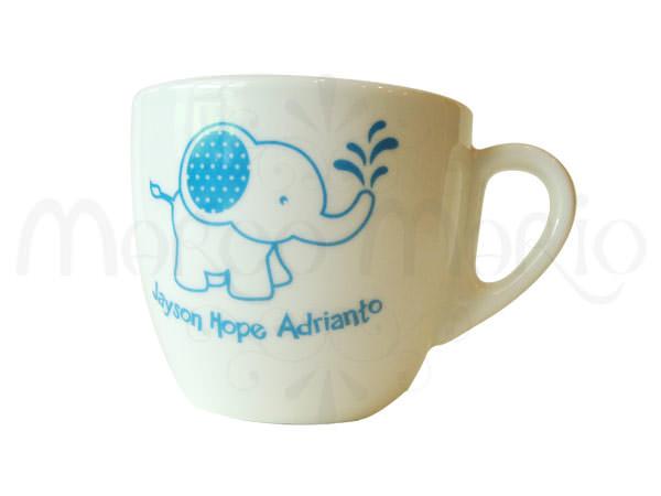 Mug D_shape,marco mario souvenir, wedding souvenirs, souvenir pernikahan