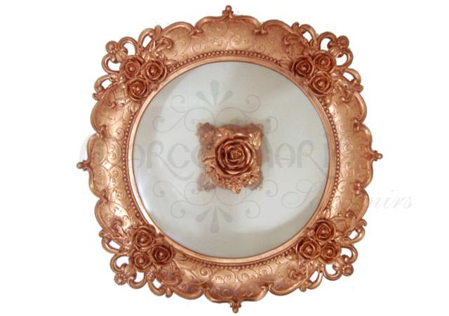 Vintage Gold Tray,marco mario souvenir, wedding souvenirs, souvenir pernikahan