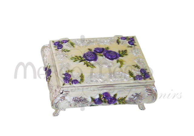 Rounded Jewelry Box small,marco mario souvenir, wedding souvenirs, souvenir pernikahan
