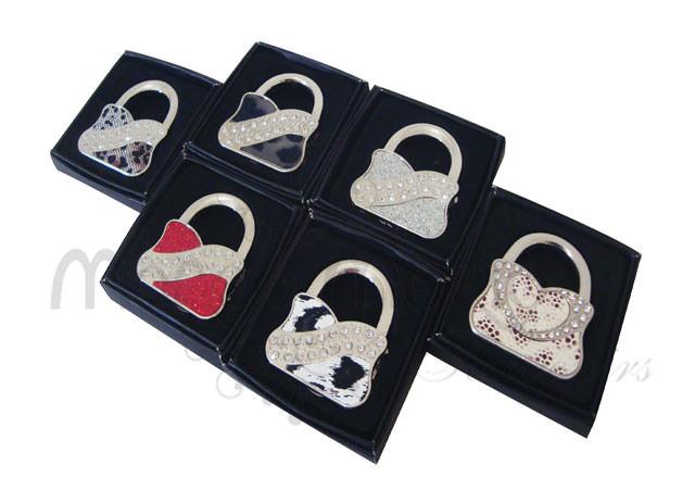 Swarovski Bag Hanger,marco mario souvenir, wedding souvenirs, souvenir pernikahan surabaya indonesia, wedding favors, souvenir ideas, royal wedding souvenirs