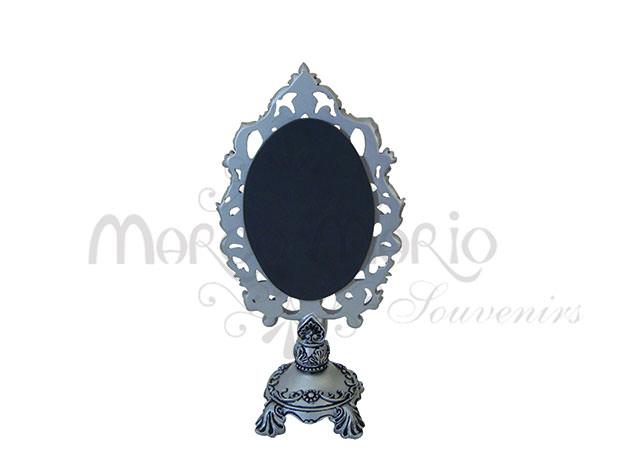 Standing mirror chrome,marco mario souvenir, wedding souvenirs, souvenir pernikahan surabaya indonesia, wedding favors, souvenir ideas, royal wedding souvenirs