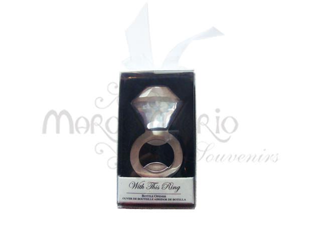 Diamond ring bottle opener,marco mario souvenir, wedding souvenirs, souvenir pernikahan surabaya indonesia, wedding favors, souvenir ideas, royal wedding souvenirs