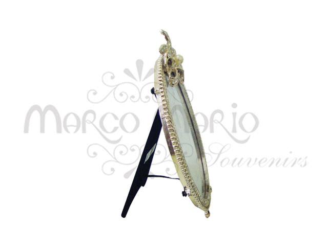 Ribbon silver frame oval,marco mario souvenir, wedding souvenirs, souvenir pernikahan surabaya indonesia, wedding favors, souvenir ideas, royal wedding souvenirs