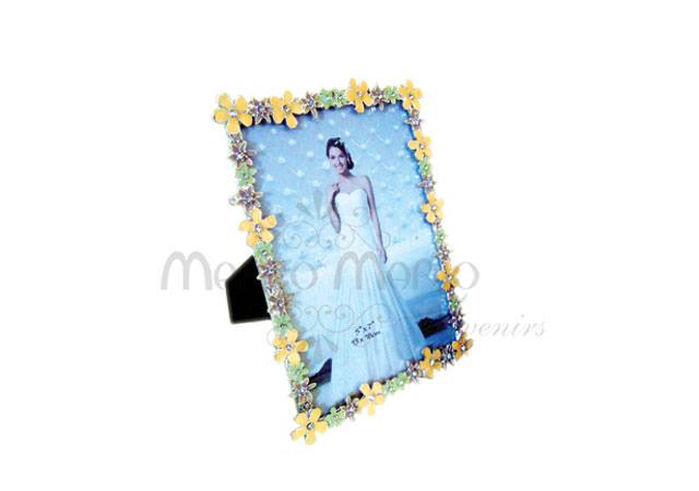 floral frame four series,marco mario souvenir, wedding souvenirs, souvenir pernikahan