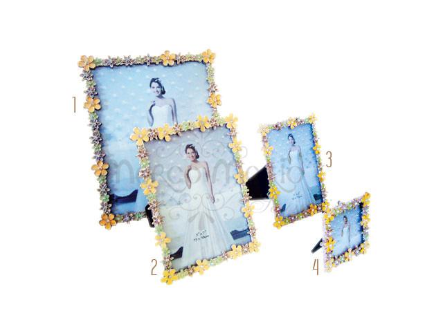 floral frame four series,marco mario souvenir, wedding souvenirs, souvenir pernikahan surabaya indonesia, wedding favors, souvenir ideas, royal wedding souvenirs