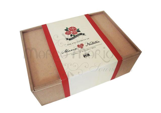 wooden pull engagement box,marco mario souvenir, wedding souvenirs, souvenir pernikahan