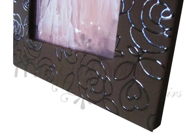 Roses texture leather frame,marco mario souvenir, wedding souvenirs, souvenir pernikahan surabaya indonesia, wedding favors, souvenir ideas, royal wedding souvenirs