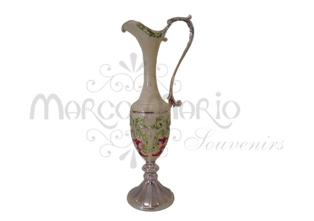 royal rose flower pot,marco mario souvenir, wedding souvenirs, souvenir pernikahan